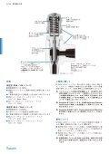 圧力逃がし弁 Rシリーズ (MS-01-141;rev_13:ja-JP) - Swagelok - Page 2