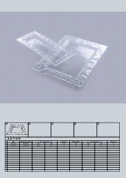 1 Item Displayed above A Ext. dimension B C Height Edge Width D ...