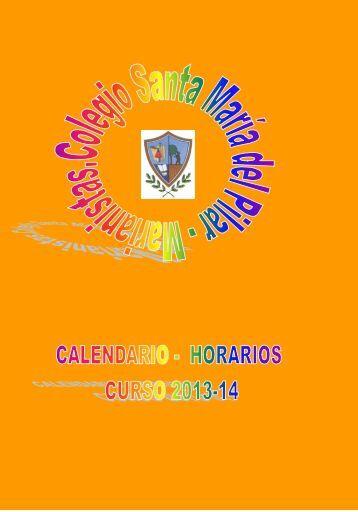 aquí - Colegio Santa María del Pilar