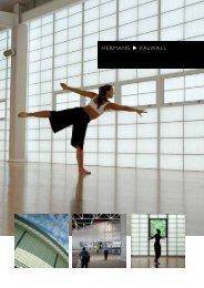 Brochure Kalwall - Architectura