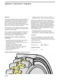 Sealed FAG Spherical Roller Bearings for Continuous Casting Plants - Page 2