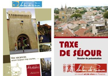 Er 2012 pour salon office de tourisme de grasse - Office de tourisme de salon de provence ...
