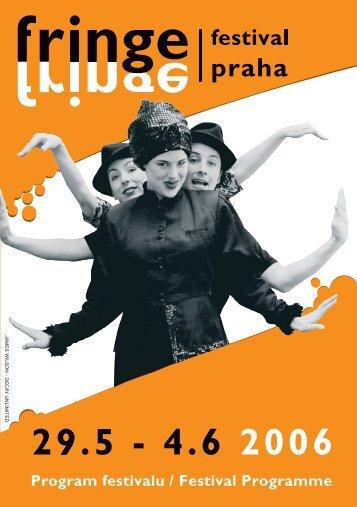 Untitled - Prague Fringe Festival