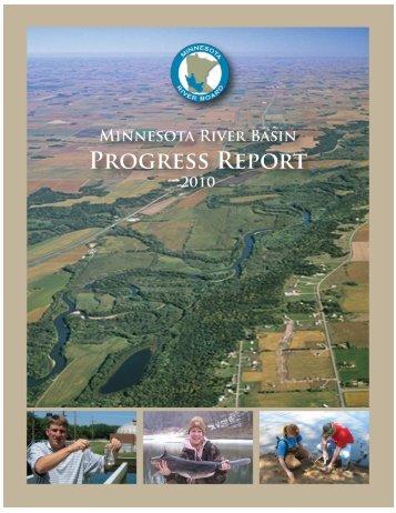 Download Report - Minnesota River Basin Data Center