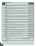 Pharmacist Clinical Services Performance Evaluation - American ... - Page 6