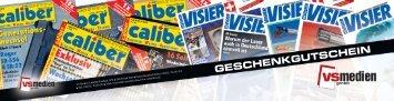 Download Geschenkgutschein - VS Medien Online-Shop