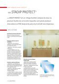 SGG STADIP PROTECT® - Veralu - Page 2