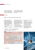SGG STADIP PROTECT® - Veralu - Page 4