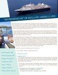 Amsterdam et les magnifiques fjords de la Norvège Amsterdam et ... - Page 2