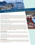 Amsterdam et les magnifiques fjords de la Norvège Amsterdam et ... - Page 5