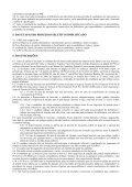 Ministério da Justiça Fundação Nacional do Índio Edital nº ... - Funai - Page 6
