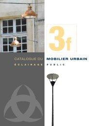 Catalogue : Eclairage public - Bordeaux