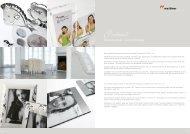 Portraitrahmen | portrait frames - Walther Bilderrahmen