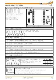 OsTech JOLD-75-FC-11 System.pdf - RPMC Lasers