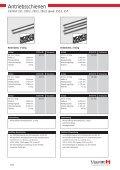 Technische Daten Comfort 220/250/252 (pdf) - DZ Schliesstechnik ... - Page 4