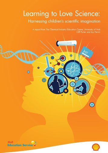 Learning to Love Science: harnessing children's scientific ... - NZASE