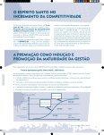 critérios compromisso com a excelência e rumo à ... - COMPETE-ES - Page 3