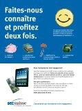 Context N° 5 2011 - Validation des acquis (PDF, 6830 kb) - Sec Suisse - Page 2