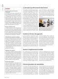 Context N° 5 2011 - Validation des acquis (PDF, 6830 kb) - Sec Suisse - Page 4