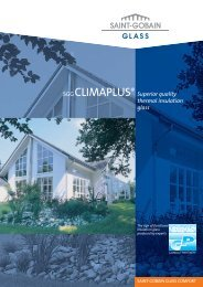 sgg climaplus - Glas Peters