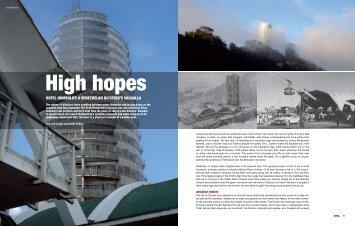 hotel humboldt: a venezuelan dictator's valhalla - loos architects