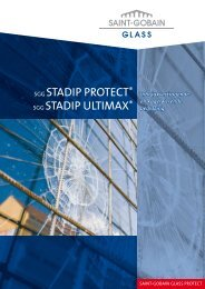 SGG STADIP PROTECT-ULTIMAX ned - SGG-IGS