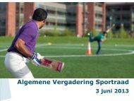 presentatie 3 juni 2013 - Gemeente Malle