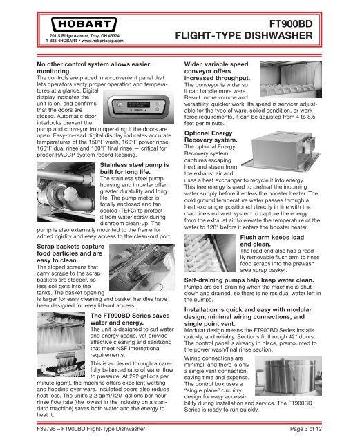 Hobart Ft 900 Wiring Diagram | Wiring Diagram on