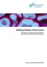 Getting Ahead of the Curve - Antibiotic Action