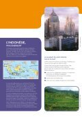 L'AFD ET L'INDONÉSIE - Agence Française de Développement - Page 2