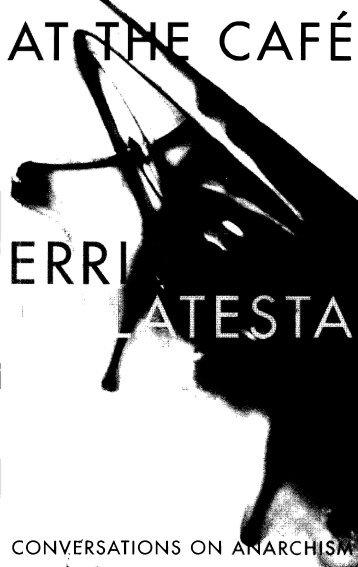 Errico Malatesta.pdf - Libcom