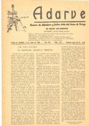 HA FALLECIDO D. MANUEL GARCIA PRIETO - periodicoadarve.com