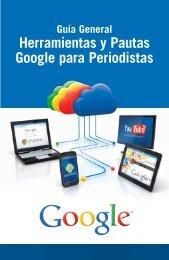 Herramientas y Pautas Google para Periodistas - Monitorando