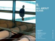 ALL ABOUT GLASS - AGC