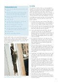Sash and Case Windows - A short guide for ... - Historic Scotland - Page 6