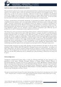 GEORGIA'S POWER SECTOR: ENERGY CROSSROADS IN ... - Page 7