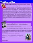 may 2011 newsletter new - Page 2