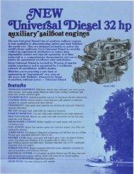 universal_5432 brochure.pdf - Westerbeke