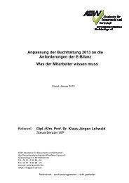 Vorschau-PDF kostenlos ansehen - Akademie für Steuerrecht und ...