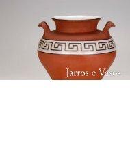 Jarros e Vasos