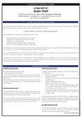 COMMUNICATION FINANCIÈRE - Page 2