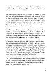 LAUDATIO von Dr. Harry Schlichtenmaier - FUCHS PR ...