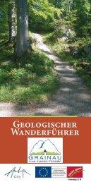 Geologischer Wanderführer - AlpCity
