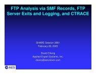 FTP Server Exit - Aesclever.com