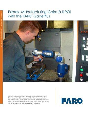 Download full case study as pdf - FARO Asia