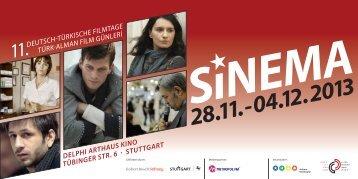 pdf 1,8 MB - Deutsch-Türkisches Forum Stuttgart