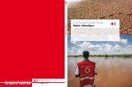 Croix-Rouge/Croissant-Rouge Guide climatique - Climate Centre