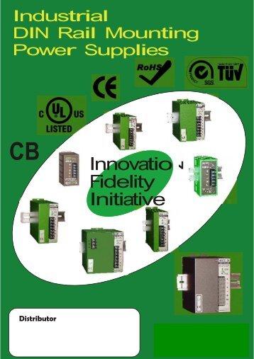 n Innovatio Fidelity Initiative - Iberica de Automatismos