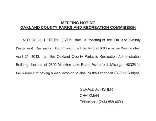 April 24 2013 Commission Packet.pdf - Destination Oakland