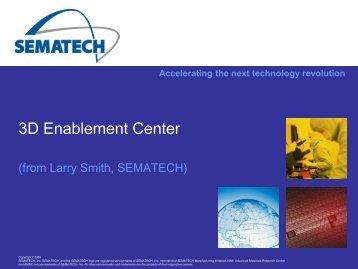3D Enablement Center - Ipc.gatech.edu